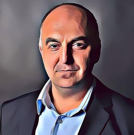 Goran Ljubisavljević