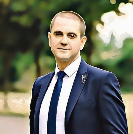 Stevan Miladinović